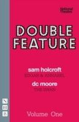 Double Feature: One (NHB Modern Plays)