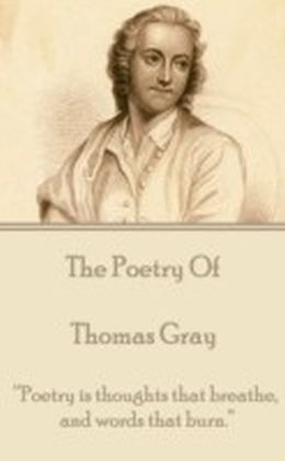 Poetry of Thomas Gray