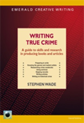 Writing True Crime