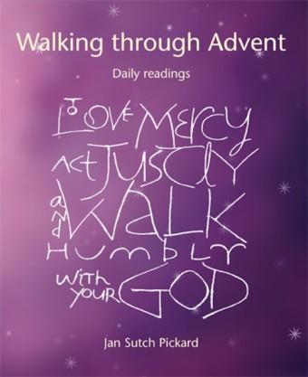Walking Through Advent