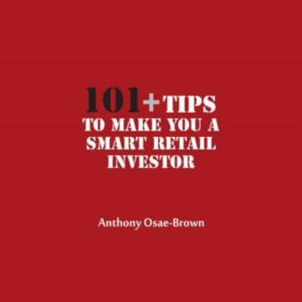 101+ Tips to Make You a Smart Retail Investor
