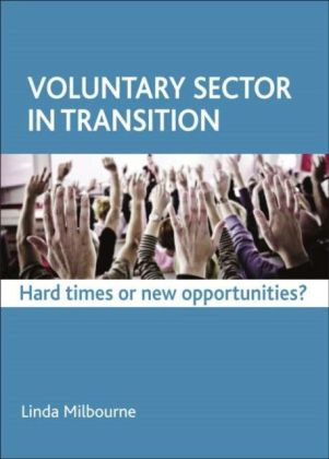 Voluntary sector in transition