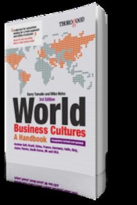 World's Business Cultures, The - A Handbook