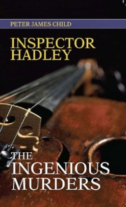 Inspector Hadley The Ingenious Murders