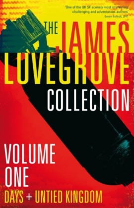 James Lovegrove Collection, Volume 1