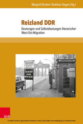 Reizland DDR