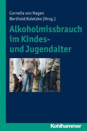 Alkoholmissbrauch im Kindes- und Jugendalter