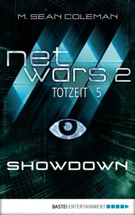 netwars 2 - Totzeit 5: Showdown
