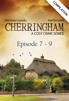 Cherringham - Episode 7 - 9
