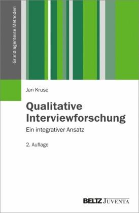 Qualitative Interviewforschung