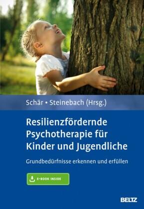 Resilienzfördernde Psychotherapie für Kinder und Jugendliche