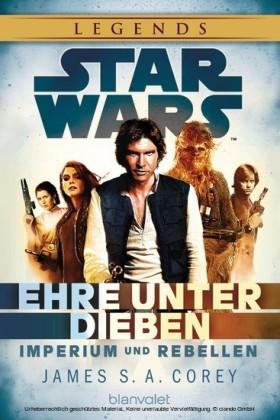 Star Wars? Imperium und Rebellen
