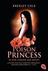 Poison Princess - In den Fängen der Nacht