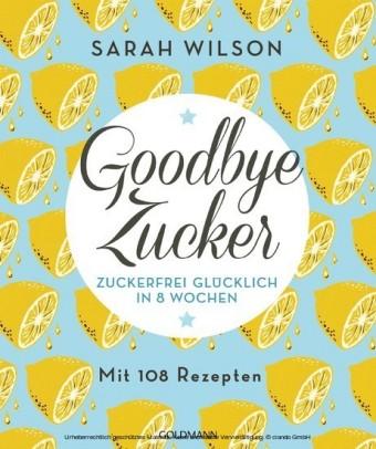 Goodbye Zucker