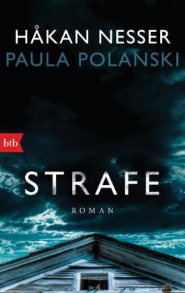 STRAFE
