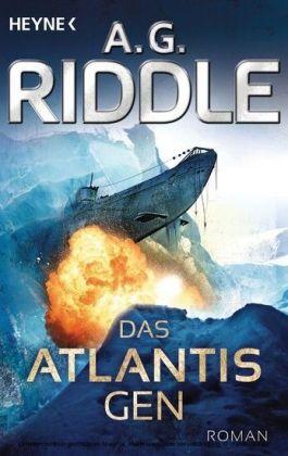 Das Atlantis-Gen