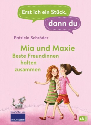 Mia und Maxie - Beste Freundinnen halten zusammen