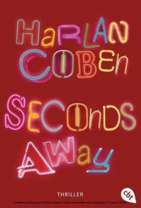 Seconds away