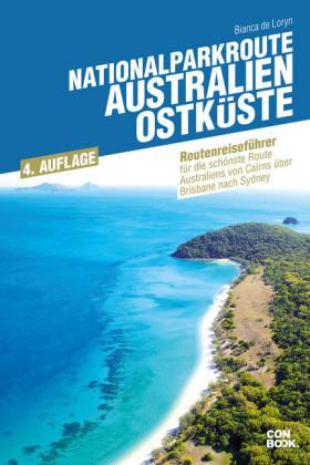 Nationalparkroute Australien - Ostküste