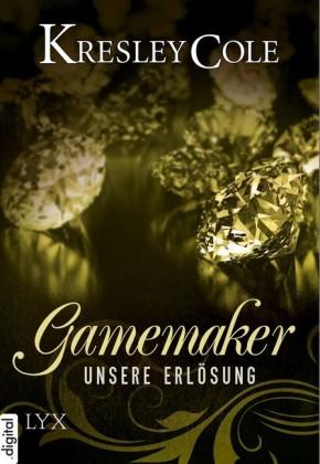 Gamemaker - Unsere Erlösung