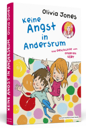 Keine Angst in Andersrum Cover