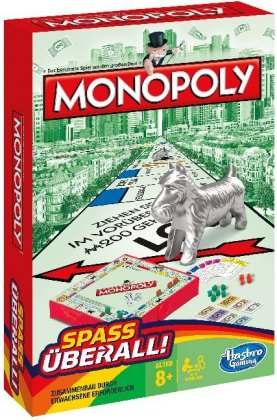 Monopoly, Kompakt (Spiel)