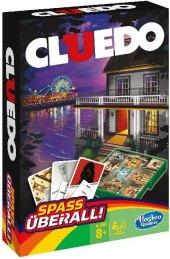 Cluedo (Spiel), Kompakt