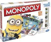 Monopoly (Spiel), Ich - Einfach unverbesserlich Cover