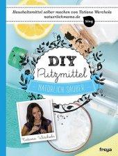 DIY Putzmittel Cover