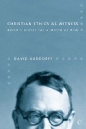Christian Ethics as Witness