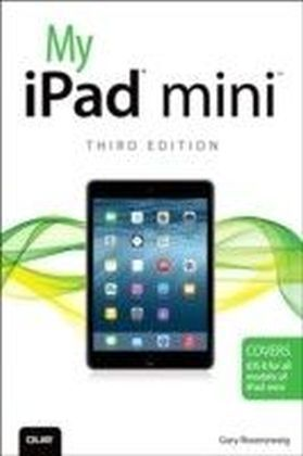 My iPad mini