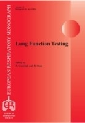 Lung Function Testing