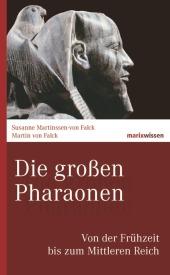 Die großen Pharaonen Cover
