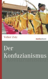Der Konfuzianismus Cover