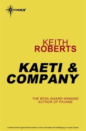 Kaeti & Company