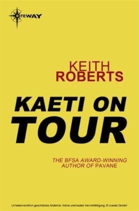 Kaeti on Tour