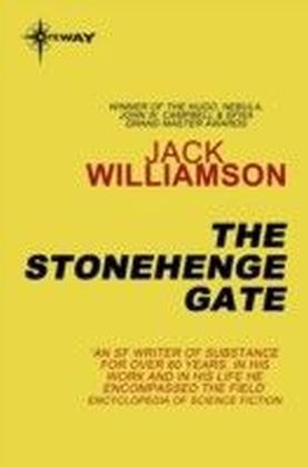 Stonehenge Gate
