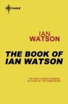 Book of Ian Watson