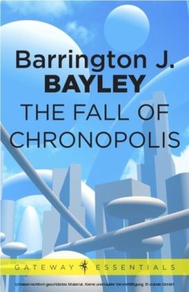 Fall of Chronopolis
