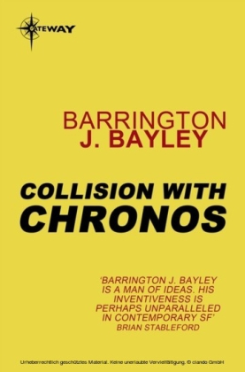 Collision with Chronos