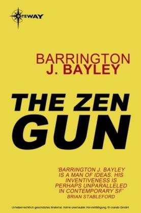 Zen Gun
