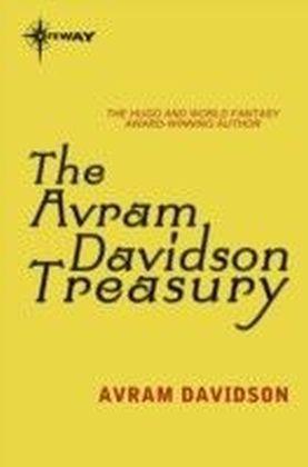 Avram Davidson Treasury