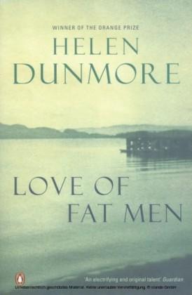 Love of Fat Men