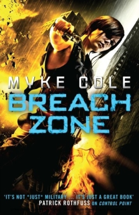 Breach Zone