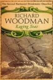 Raging Seas: Nathaniel Drinkwater Omnibus 2