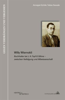 Willy Wiemokli