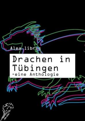 Drachen in Tübingen