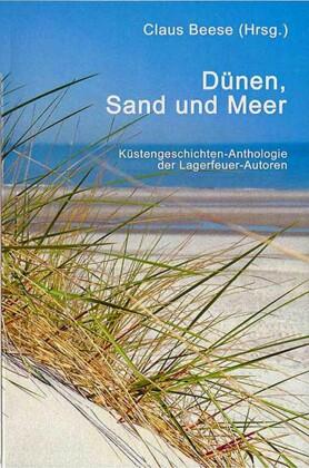 Dünen, Sand und Meer