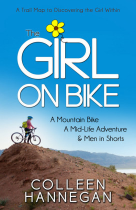 The Girl On Bike