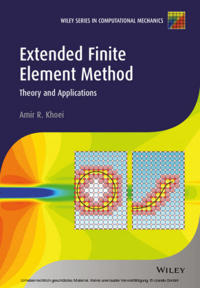 Extended Finite Element Method